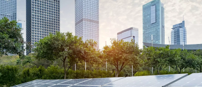 Decarbonizing cities – how to harmonize buildings, mobility and infrastructure