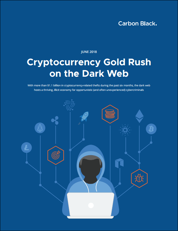 gold rush cryptocurrency black market
